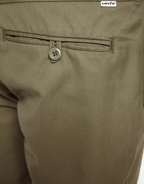 Image 3 ofLevis Chinos 511 Slim Fit