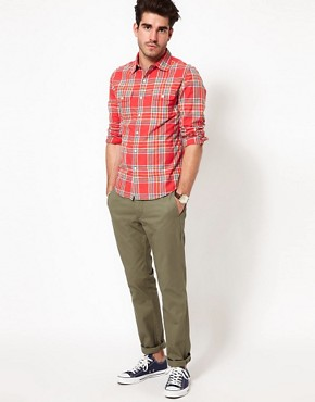 Image 4 ofLevis Chinos 511 Slim Fit