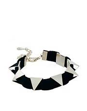 Limited Edition 3D Triangle Bracelet