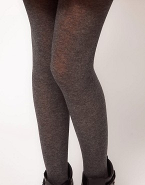 Image 2 ofGipsy Melange Tights