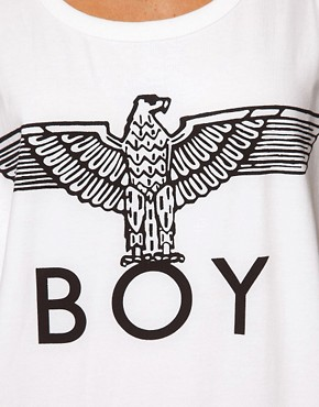Image 3 ofBOY London Eagle Vest