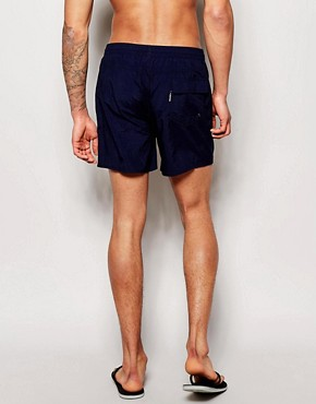 Image 2 ofSpeedo Solid Leisure Swim Shorts