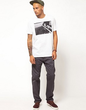 Image 4 ofCarhartt Skill Chinos Slim Straight Fit