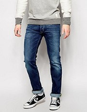 Lee Jeans Darron Regular Slim
