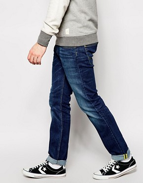 Image 4 ofLee Jeans Darron Regular Slim