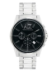 Reloj con cronmetro AX2084 de Armani Exchange