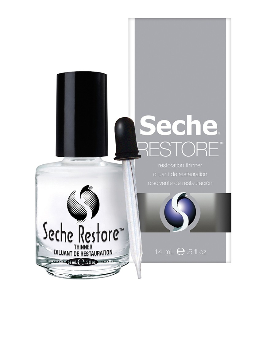 Seche Restore Nail Polish Treatment