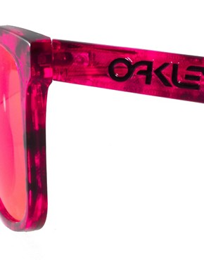 Image 4 ofOakley Frogskin Wayfarer Sunglasses