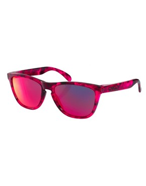 Image 1 ofOakley Frogskin Wayfarer Sunglasses