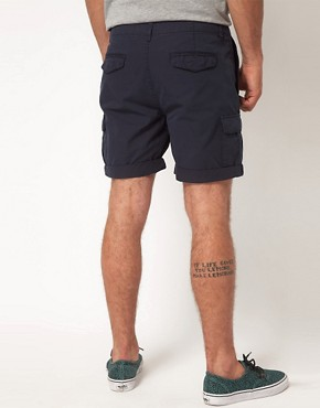 Image 2 ofASOS Cargo Shorts