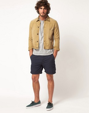 Image 4 ofASOS Cargo Shorts