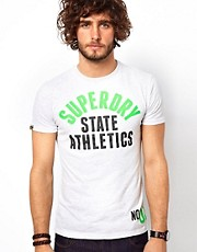Superdry Overstate T-Shirt