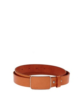 Image 1 ofCheap Monday Joshe Plaque Belt