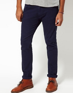 Image 1 ofBellfield Skinny Jeans
