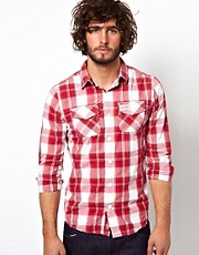 Superdry Check Shirt