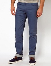 Vaqueros slim rgidos color azul grisceo Line 8 511 de Levi&#39;s