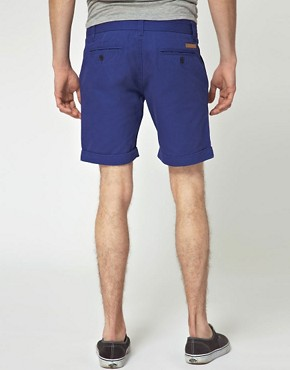 Image 2 ofSelected Three Paris Chino Short