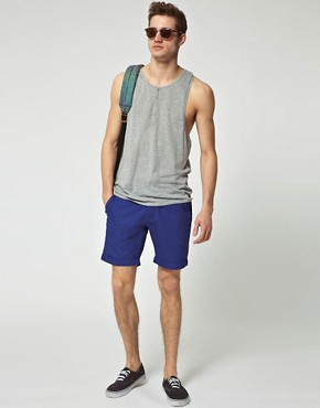 Image 4 ofSelected Three Paris Chino Short