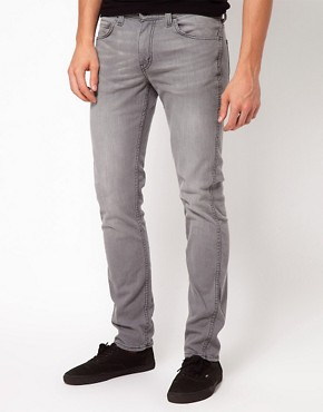 Image 1 ofLevis Line 8 Jeans 511 Slim