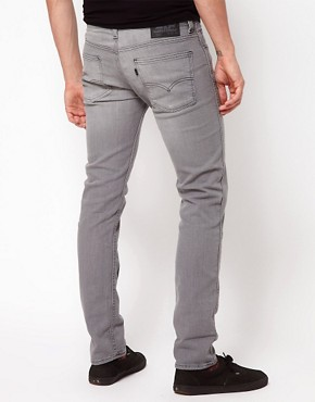 Image 2 ofLevis Line 8 Jeans 511 Slim