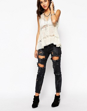 One Teaspoon Clothing Usa One Teaspoon Freebird Jeans in