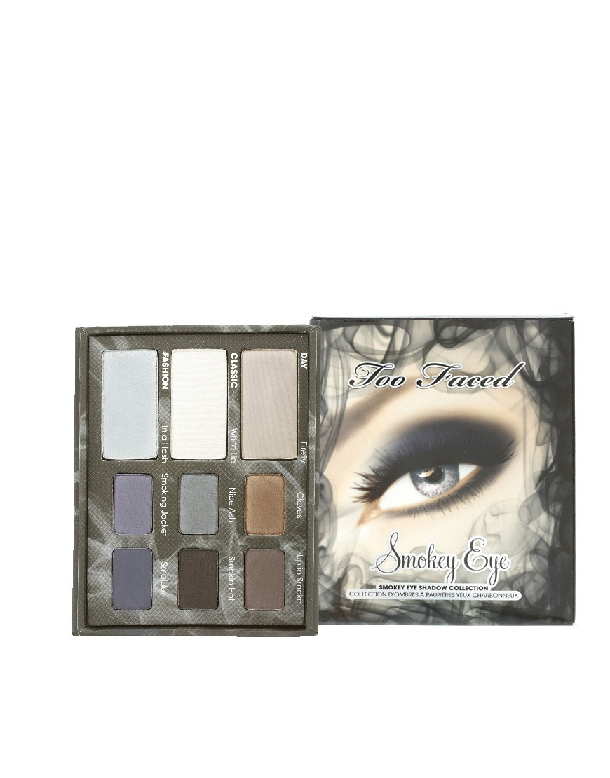 Too Faced Collection Smokey Eye