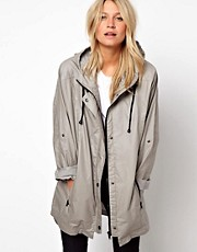 ASOS - Parka cocoon