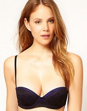 Triumph Glamorous Essence Push Up Padded Bra
