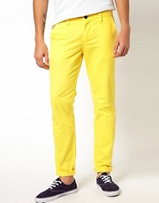 Chinos Three Paris de Selected