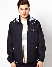 Voi Lightweight Jacket With Hood