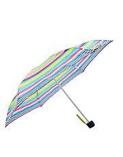 Fulton Tiny-2 Beach Stripe Umbrella
