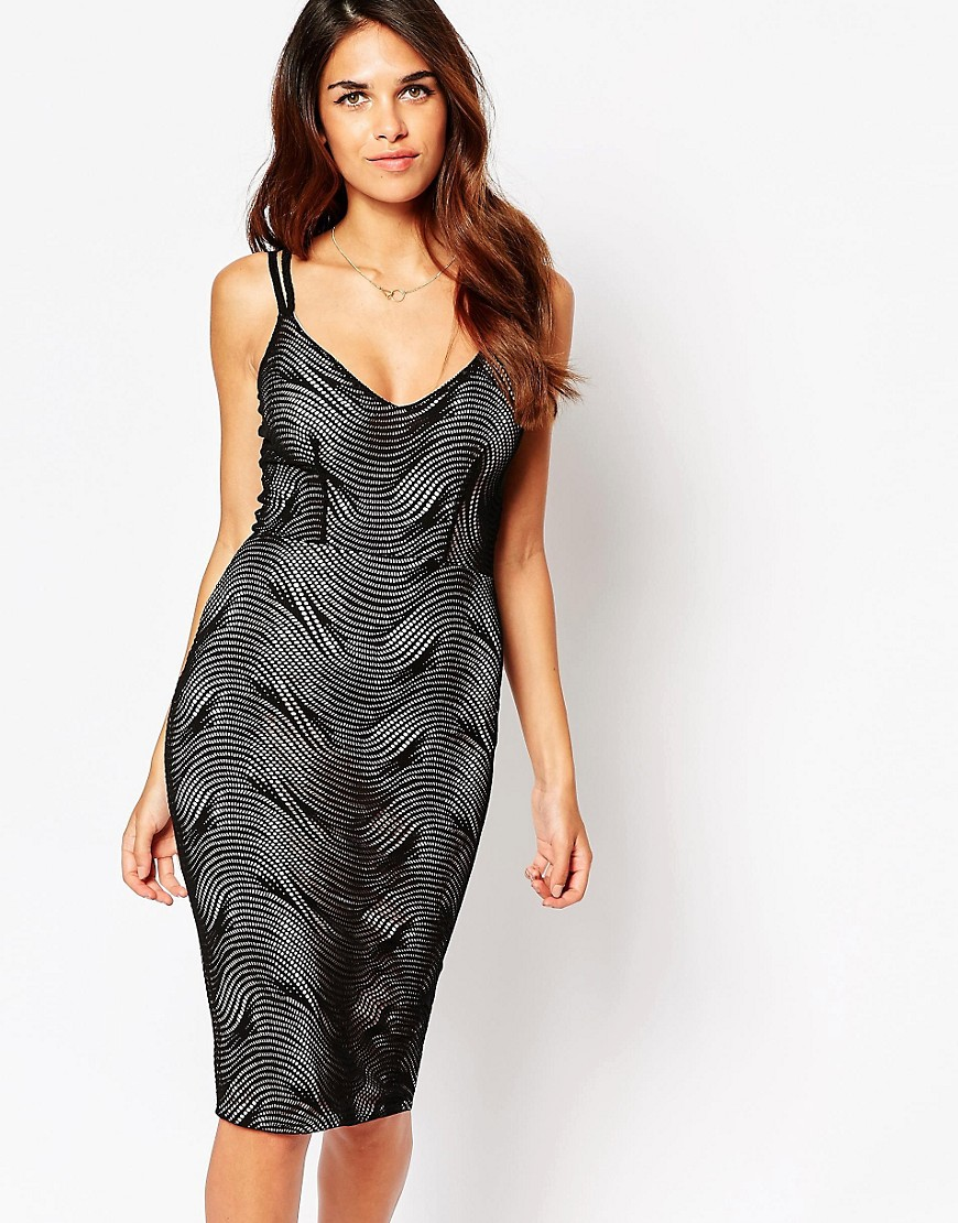 lipstick-boutique-jenny-midi-dress-with-web-overlay-black