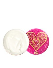 SteamCream 3 In 1 Moisturiser Heart Tin