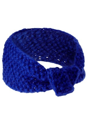 Image 2 ofASOS Turban Knot Headband