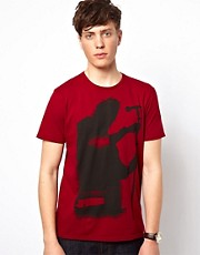 Ben Sherman Singer T-Shirt