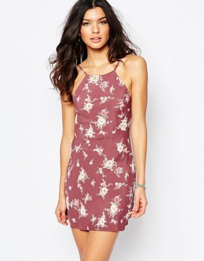 Flynn Skye Anastasia Mini Dress