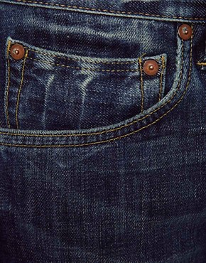 Image 3 ofEdwin Jeans ED-55 Relaxed Tapered Blurred Wash