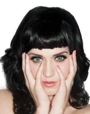 Image 2 ofKaty Perry For Eylure Evening Lash &#39;Cool Kitty&#39;