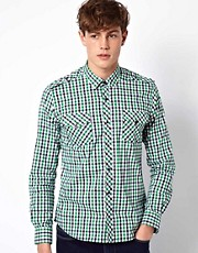 Guide London Gingham Shirt