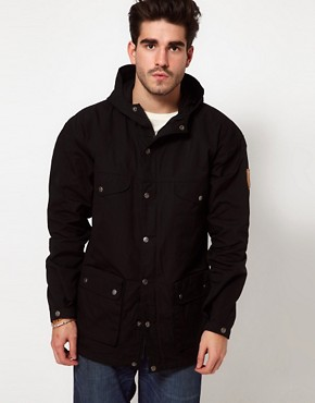 Image 1 ofFjallraven Greenland Jacket