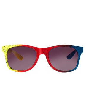 Image 2 ofVans Spicoli Wayfarer Sunglasses