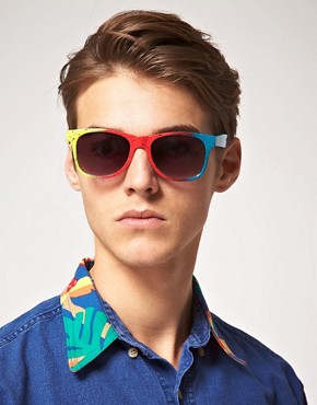 Image 3 ofVans Spicoli Wayfarer Sunglasses