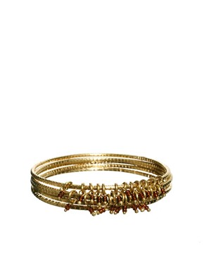 Image 1 ofMade Mubara Shanga Bangles