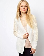 River Island Lace Cardigan