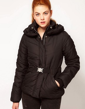 Image 1 ofVila Padded Jacket