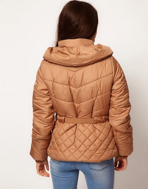 Image 2 ofVila Padded Jacket