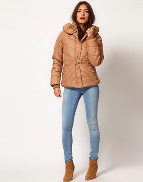 Image 4 ofVila Padded Jacket