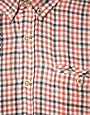 Image 3 ofSupremebeing Demode Cheesecloth Check Short Sleeve Shirt