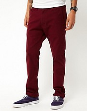 55DSL Prowler Chinos Slim Tapered