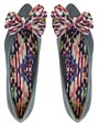 Image 3 ofASOS LIGHT Pointed Ballet Flats